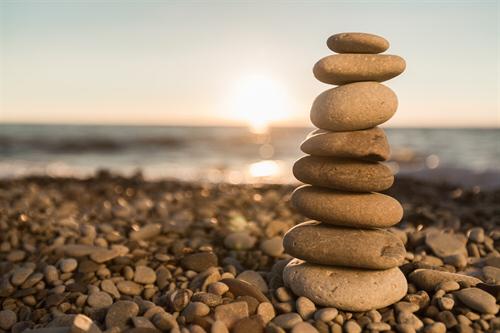Entspannung ist mehr als nur die Entlastung der Muskulatur