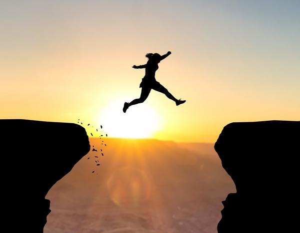 Mentale Staerke kann man lernen und Sie koennen so mehr erreichen als Sie denken